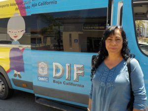 DIF in Mexico
